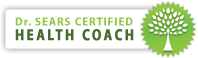 Dr. Sears Certified L.E.A.N. Health Coach